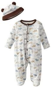 for newborn baby boy outfits