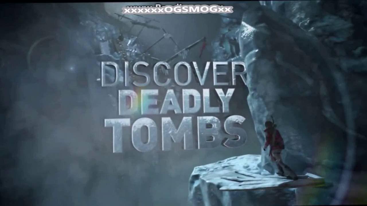 Rise Of The Tomb Raider 20 Year Celebration Gameplay Gamer News