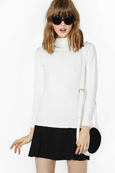Maurie & Eve Echo Sweater Dress