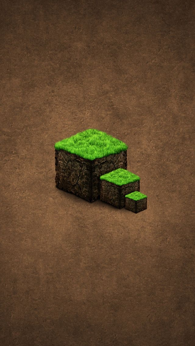 15 Incredible Minecraft Iphone 5 Wallpapers Minecraft Wallpaper Android Wallpaper Minecraft