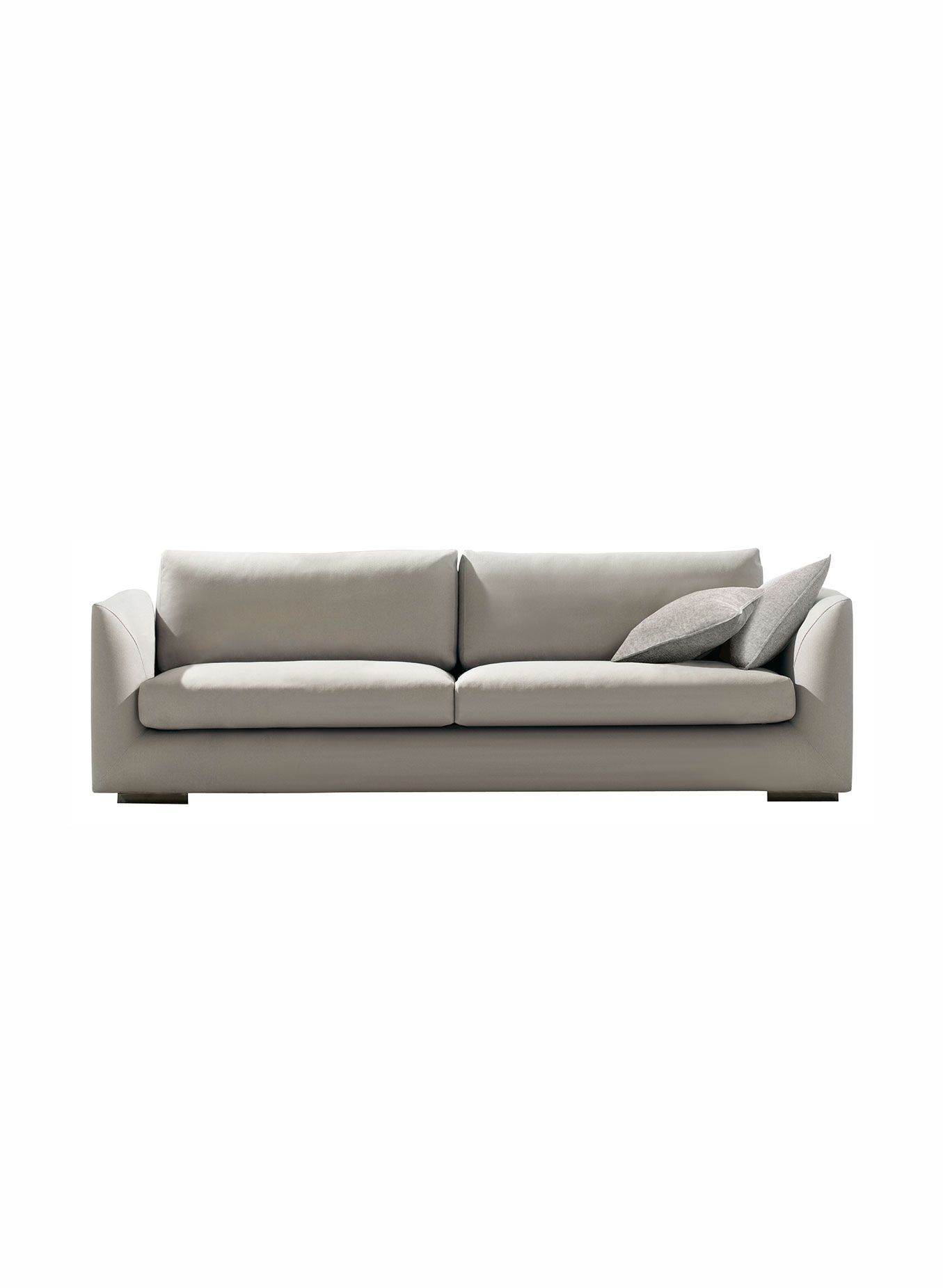 Ghia Hellgrau With Images Sofa Couch Home Decor