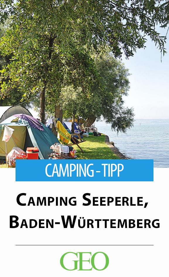 Zelten Die Schönsten Campingplätze In Deutschland Campinglust