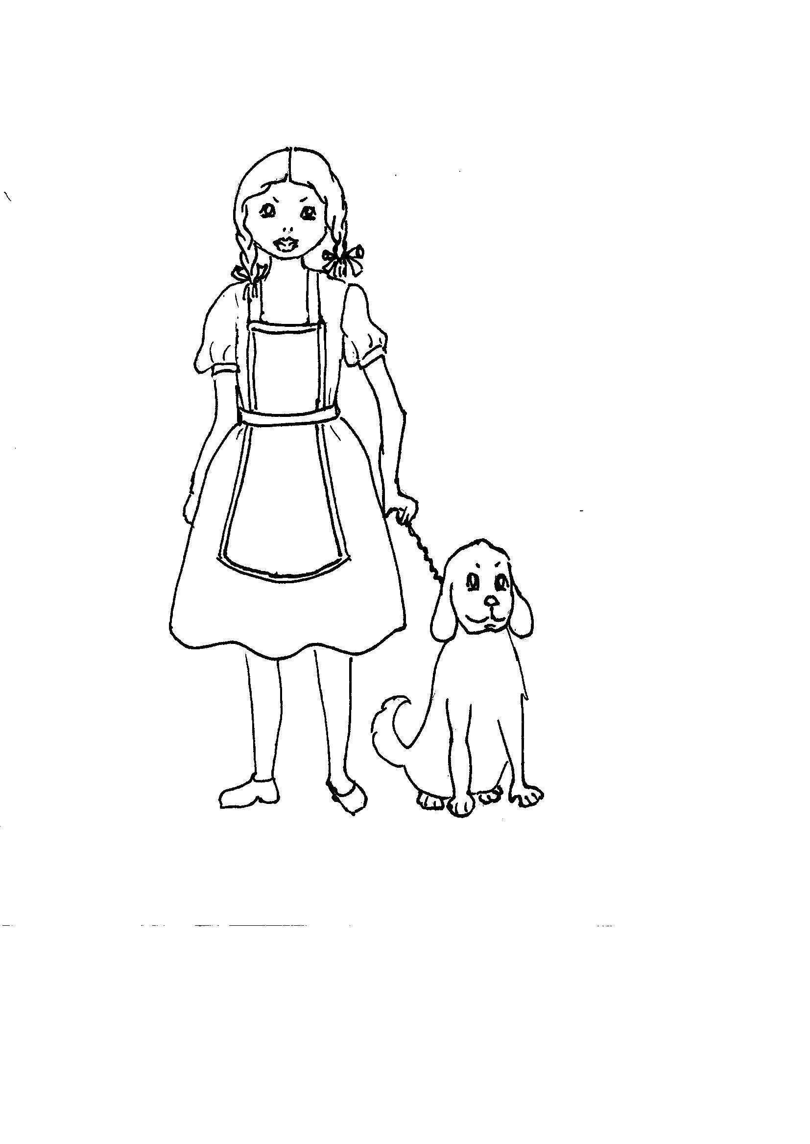 Disegni Da Colorare Cani Elegante Disegni Da Colorare Bambini I Bambina Con Il Cane Of Disegn Disegni Da Colorare Bambini Da Colorare Disegni
