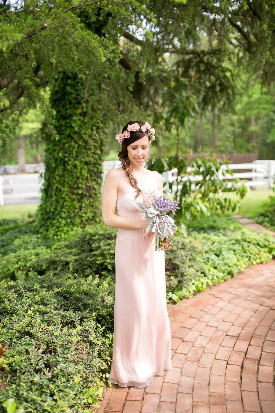 Keswick, Virginia Wedding from Liz Maryann Photography  Read more - http://www.stylemepretty.com/2013/09/26/keswick-virginia-wedding-from-liz-maryann-photography/