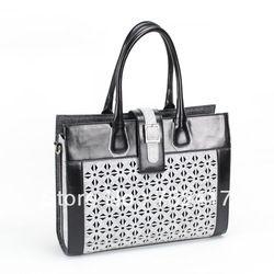2087 новая модная ажурная сумка