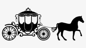 Cinderella Coach Google Search In 2020 Silhouette Png Cinderella Coach Princess Carriage