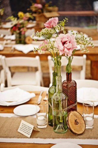 DIY Wedding Decorations For Every Budget