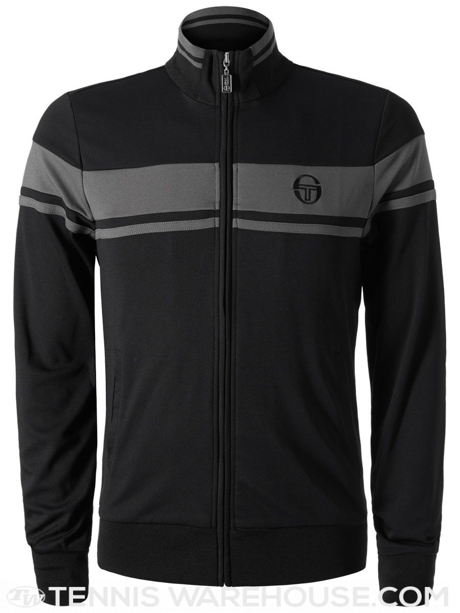 1ac6b1a8c403 Sergio Tacchini Men s New York Damarindo Jacket