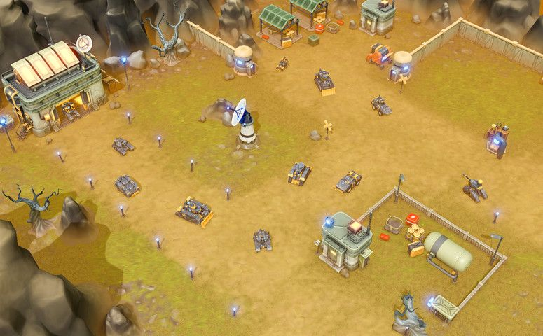SCIFI Tower Defense Pack 2 TowerDefenseSCIFI (With