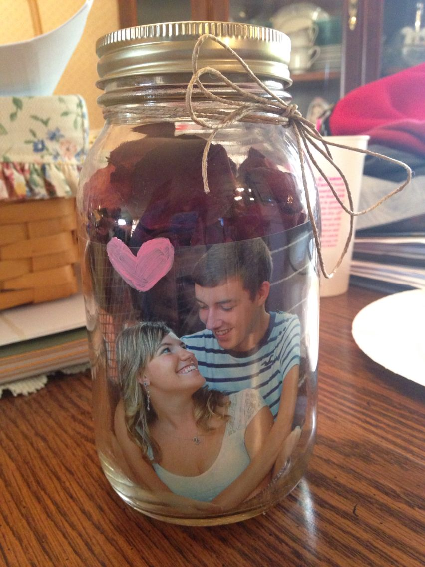 Great For Couples Easy To Do Put Roses That Your