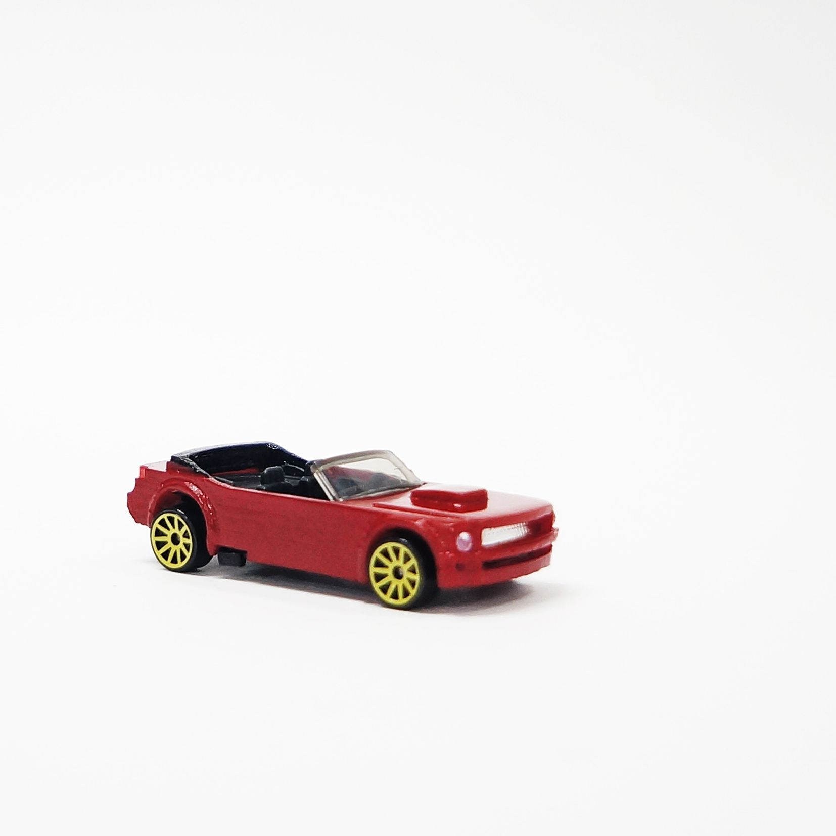 [Toy Car] 3D printing model by Azzahra Deaviera (batch 2014, UPH Product Design)