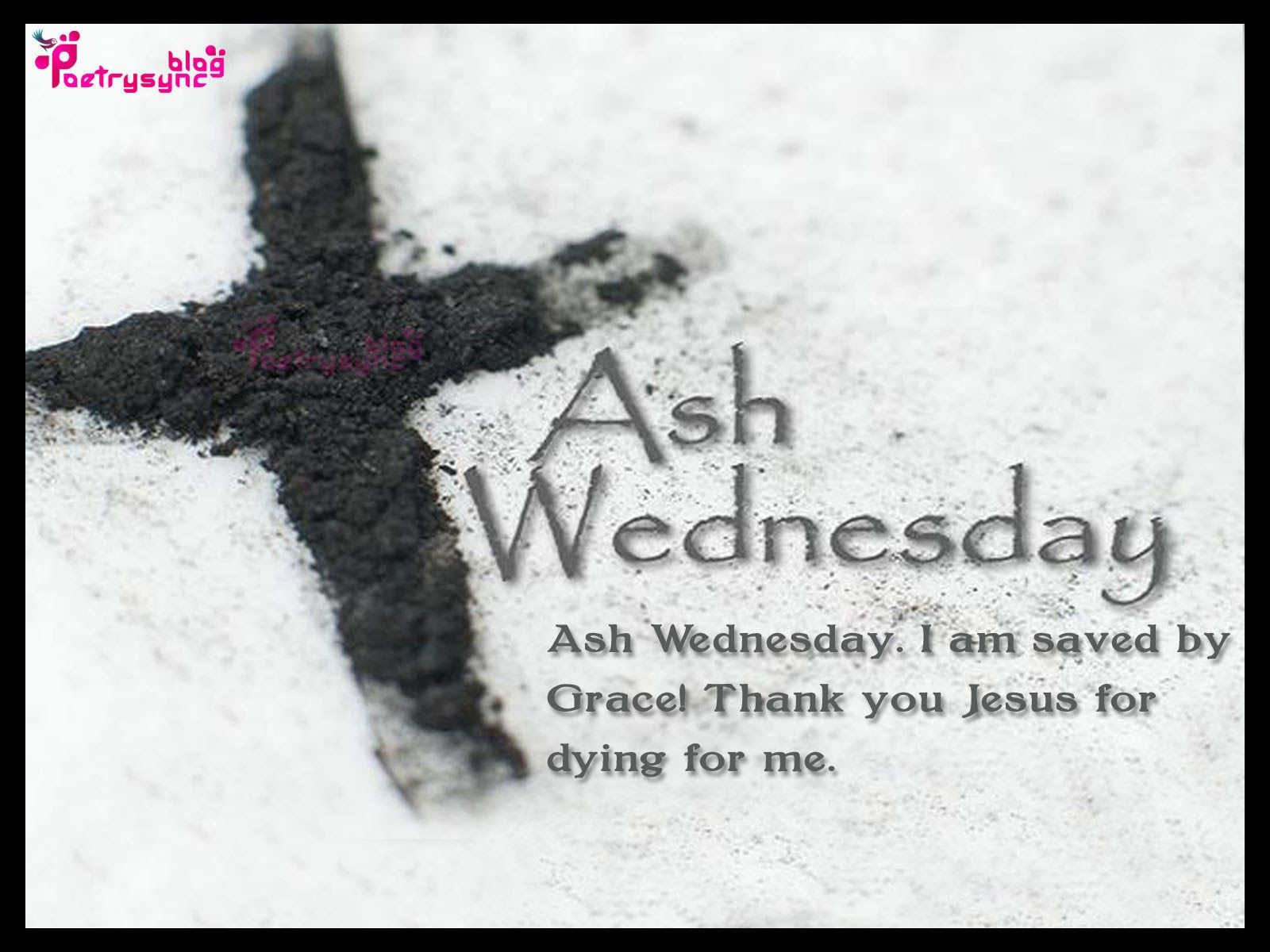 Ash wednesday image card and wishes quotes sayings ash wednesday ash wednesday image card and wishes quotes sayings m4hsunfo