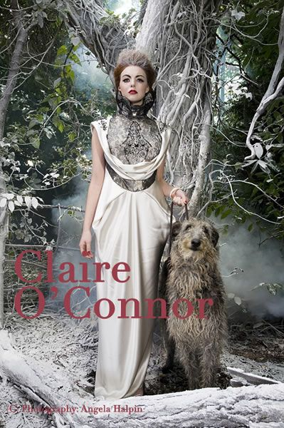 One Of Our Favourite Claire O Connor Pics By Angela Halpin And First Published In The Sunday Independent Life M Fashion Fashion Design