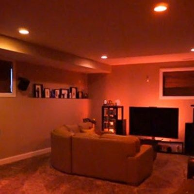 hue lighting ideas. How To Use LED Strip Lighting In Your Kitchen | Philips Hue Ideas Pinterest