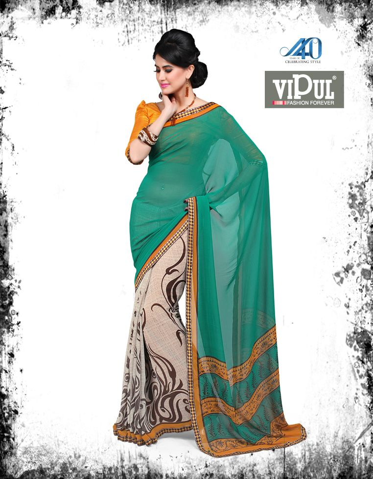 #vipul #fashion #saree