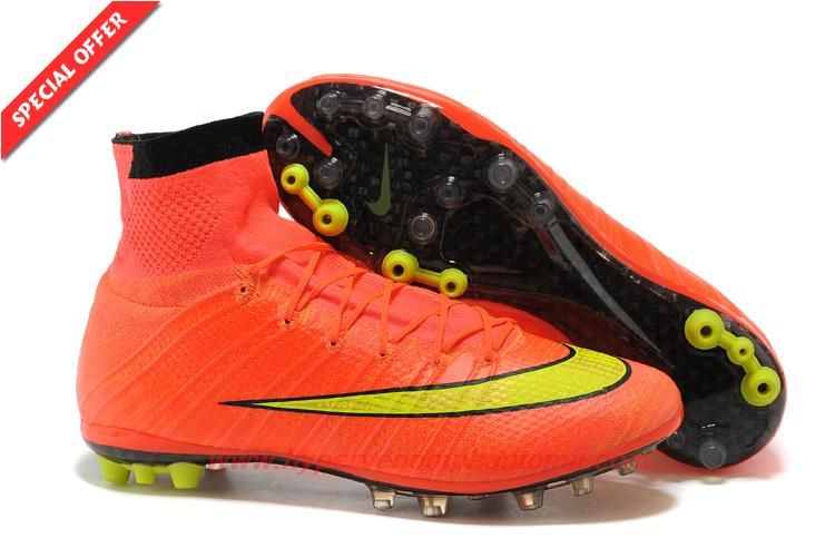 buy online 7f7b8 4c822 ... amazon nike magista obra fg fluorescent green red black 103.99 adidas  predator scission pinterest
