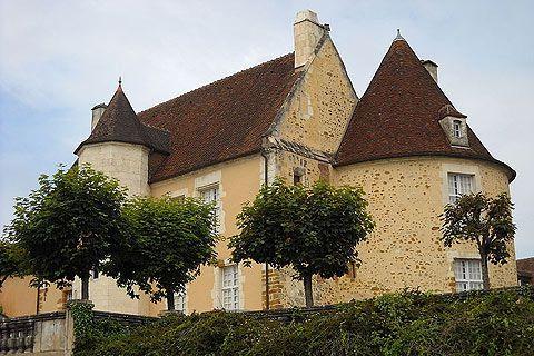 Mortagne-au-Perche, Normandy