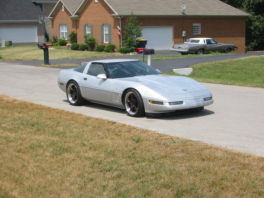 Fikse fm 5 wheels corvetteforum chevrolet corvette forum discussion
