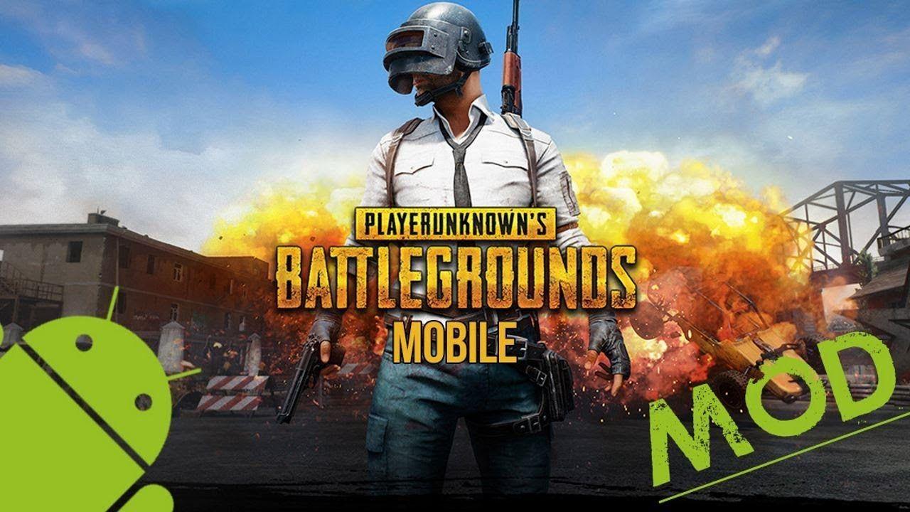 Mod Pubg Mobile Apk New Update Release V0 3 3 Hack Pubg Mobile Mobiles Vũ Khi Game