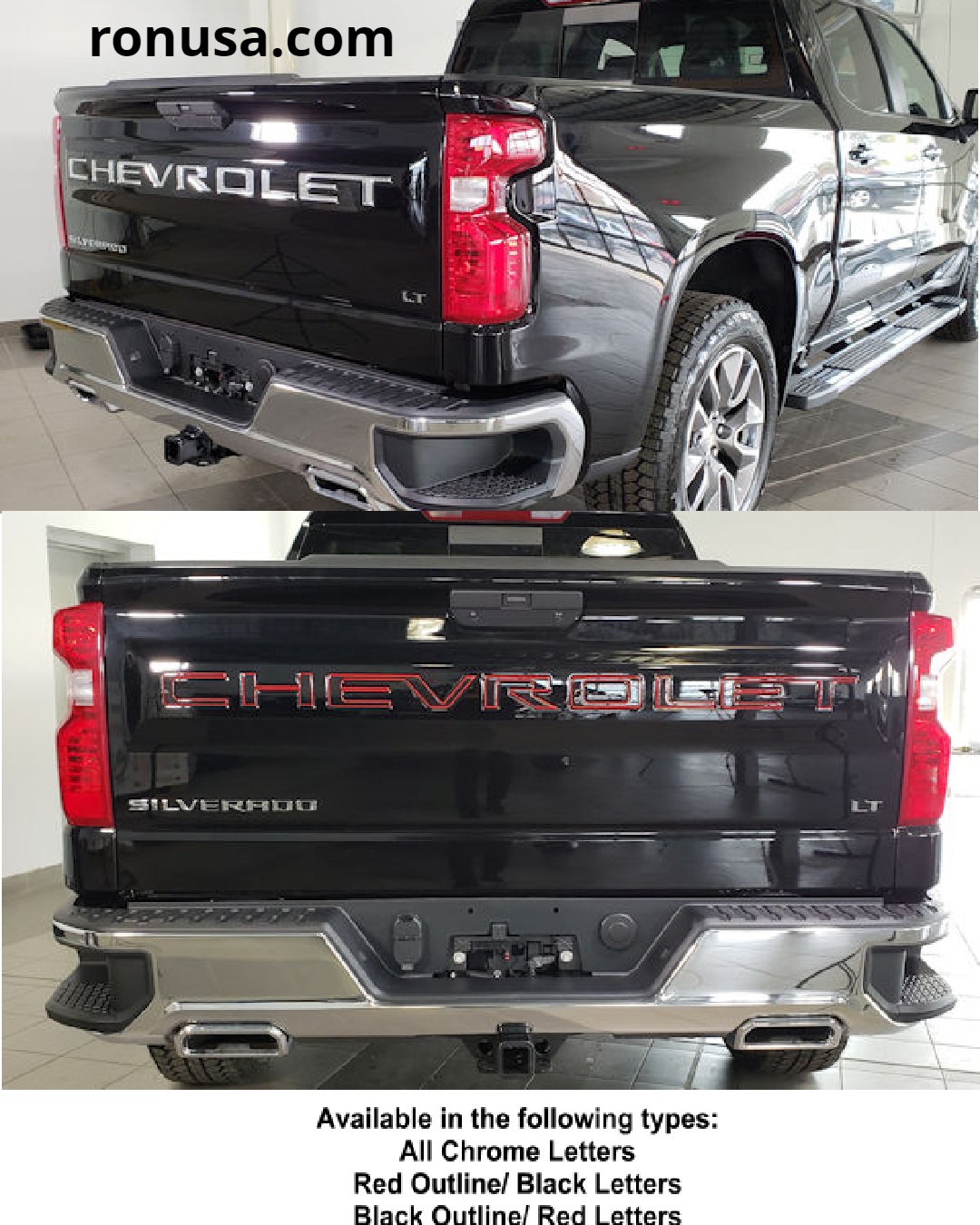 Pin By J Slagle On Chevy 2019 Silverado Accessories Chevy