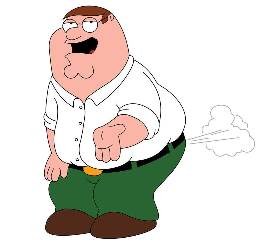 peter griffin family guy28 by frasierandniles