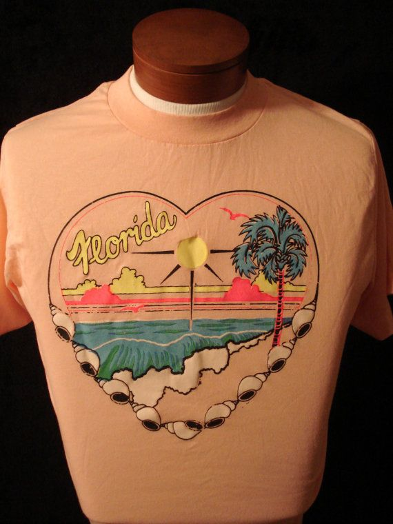 0d83a61ce63c Its time to start planning your summer vacation & tourist wardrobe, or the  tacky t-shirt contest at this summers BBQ. Either way, this is sure to be