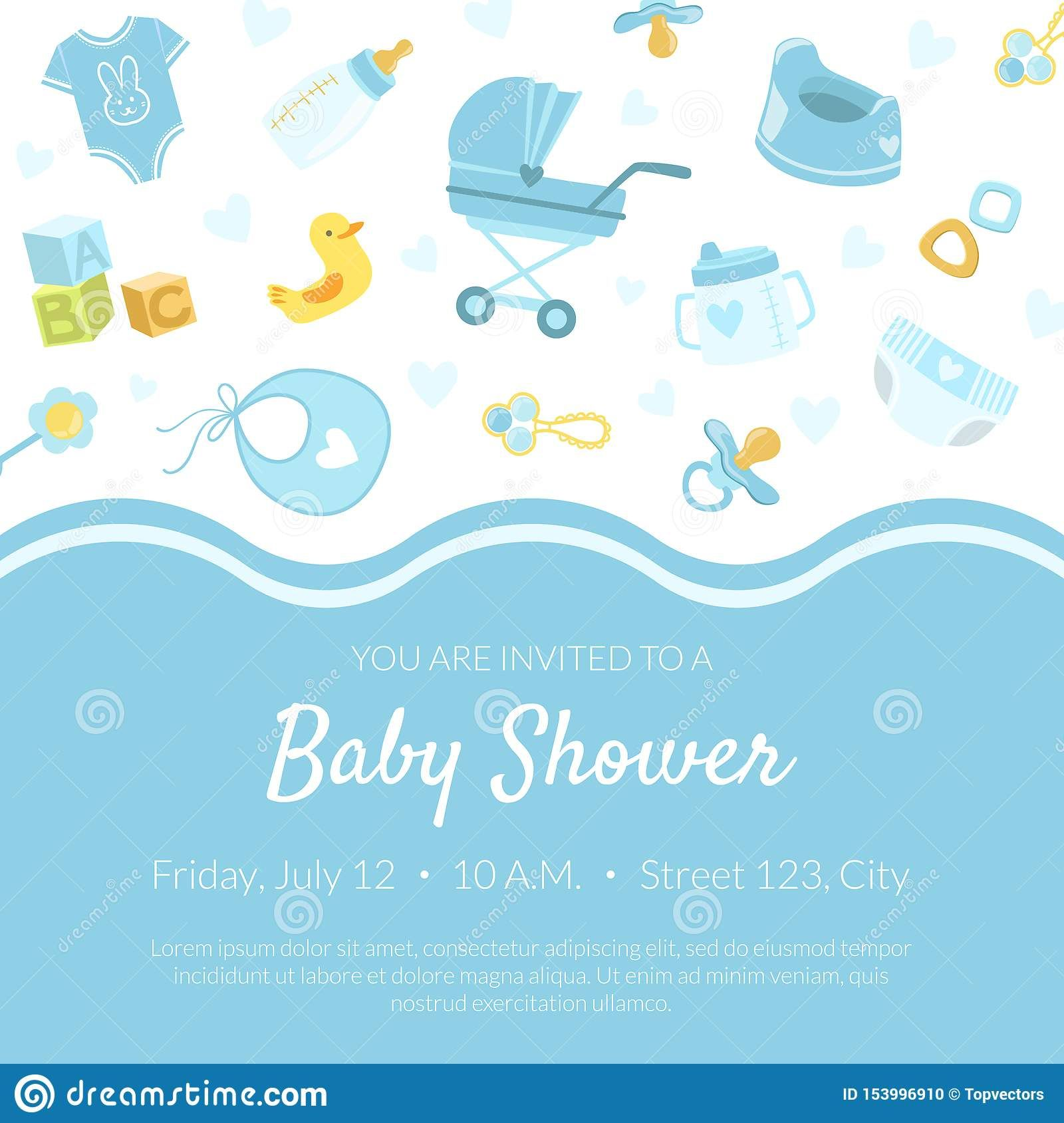 , The charming Baby Shower Invitation Banner Template, Light Blue Card With In Baby Shower Banner Template photograph below, is section…, My Pop Star Kda Blog, My Pop Star Kda Blog