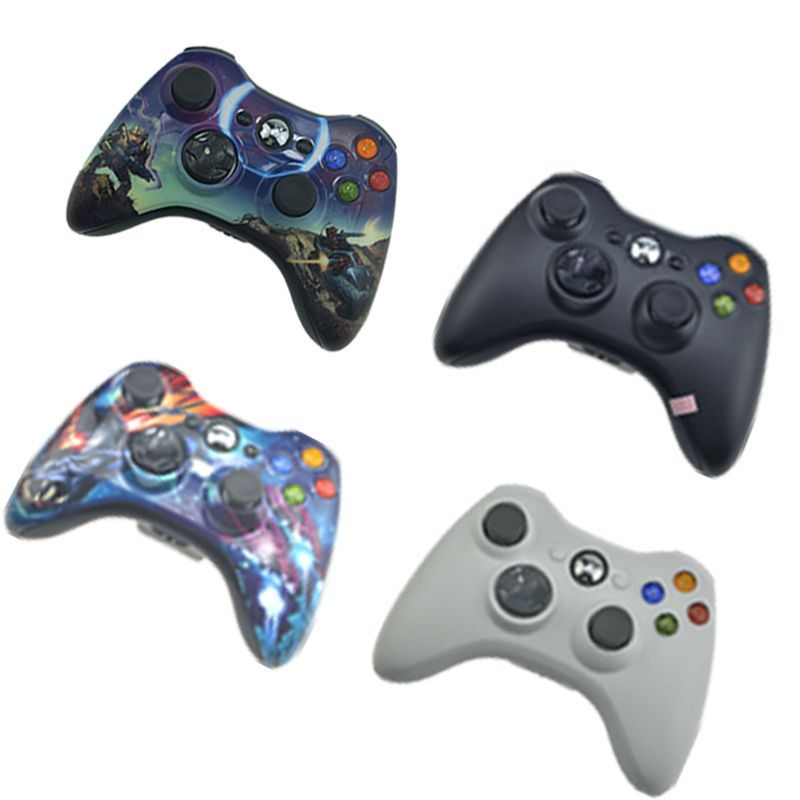 Get Best Price Wireless Controller For Microsoft Xbox 360 Computer ...
