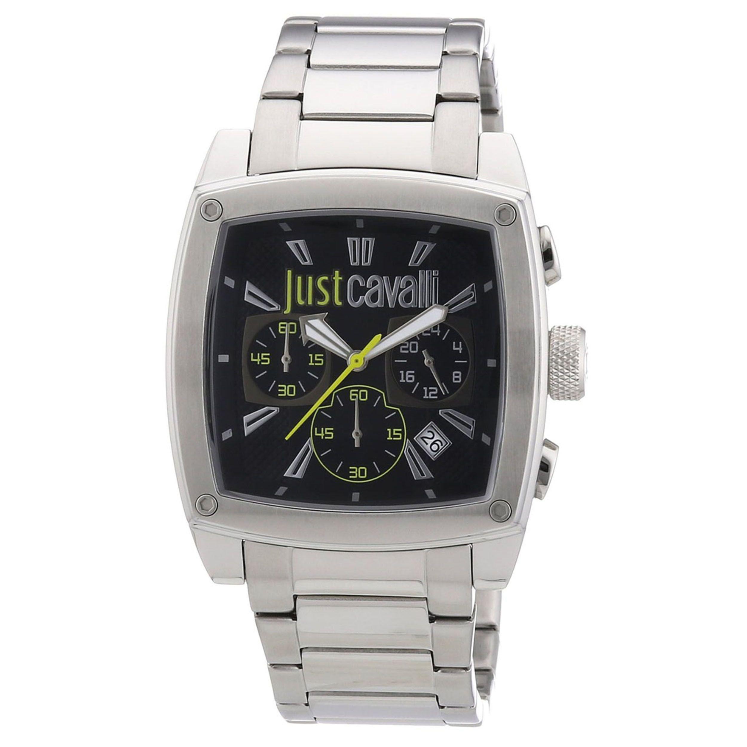 394a76a19f836 Just Cavalli Men s Pulp Chronograph Date Watch