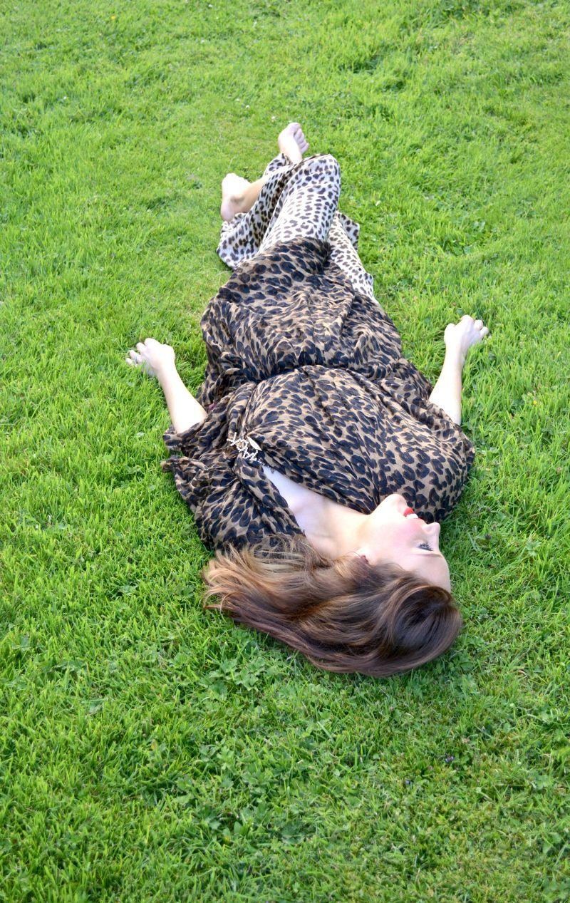 leopard print spring summer