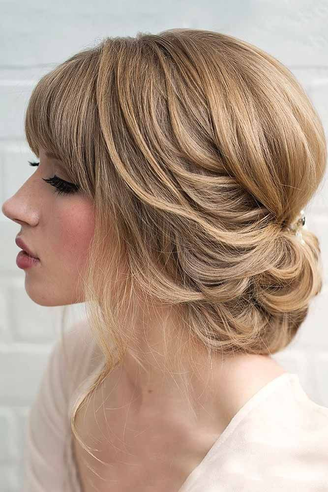 hairstyles length date wear kapsels vrouw lovehairstyles cabellomodelo artikel romantische lengths valentijnsdag mooie