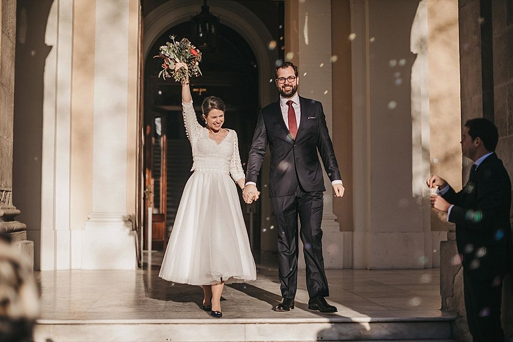 Real Bride Review Of Having Bespoke Wedding Dress Made Abroad In