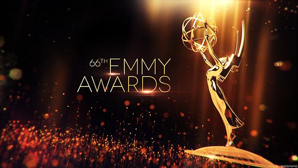 Emmy Awards On Behance Emmy Awards Awards Grammy Awards