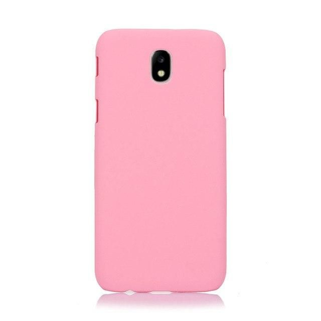 Phone Case For Fundas Samsung Galaxy J5 2017 J530 Case 360 Hard Pc Candy Color Back Cover For Samsung J3 J5 J7 2017 2016 Case In 2020 Galaxis Handy A30