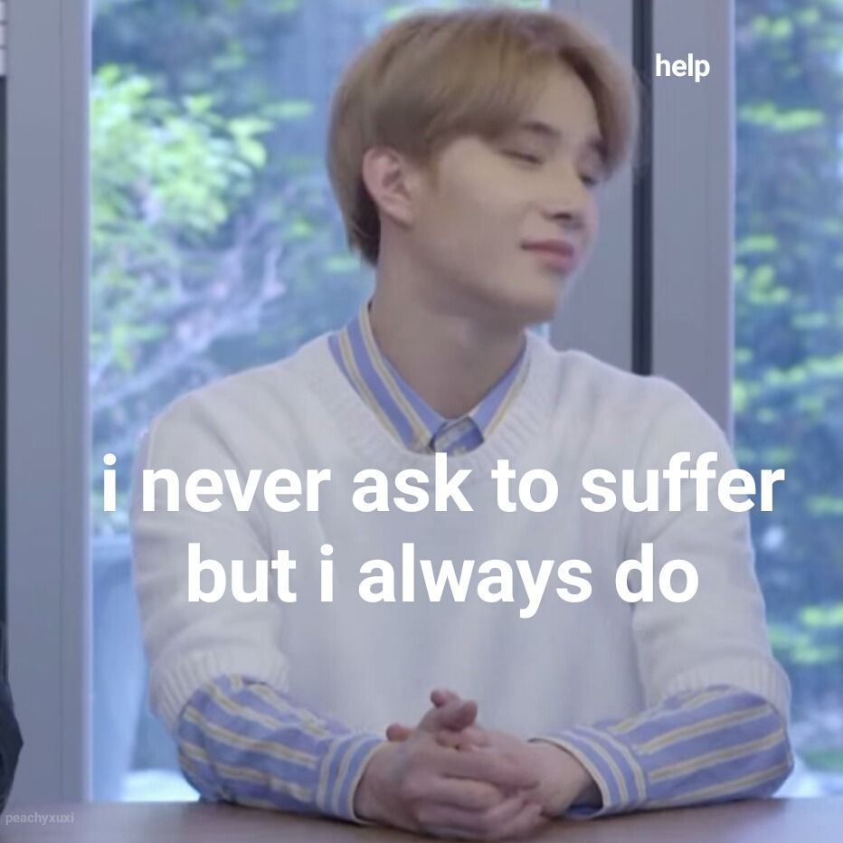 Kakaotalk Donghyuck In 2020 Funny Kpop Memes Kpop Memes Bts Memes Hilarious