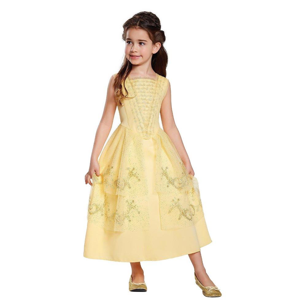 Belle ball gown classic toddler costume kitt toddler girlus
