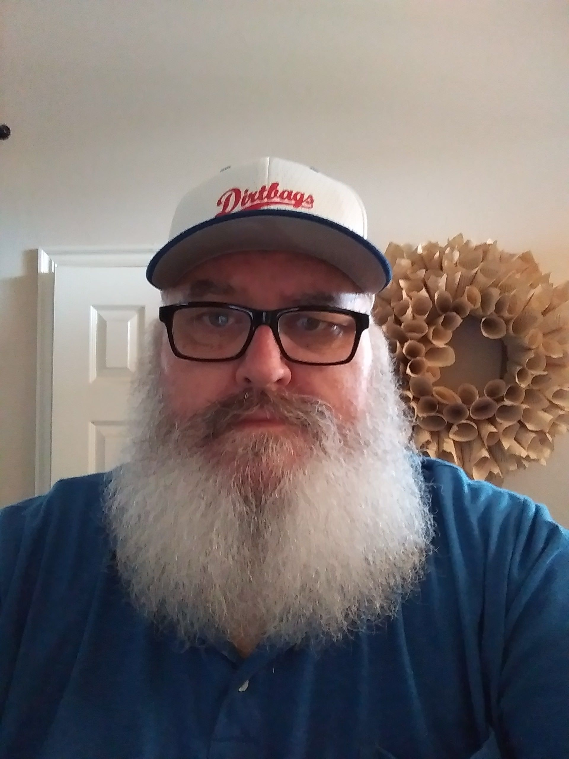 Old Man Blonde Big Tits
