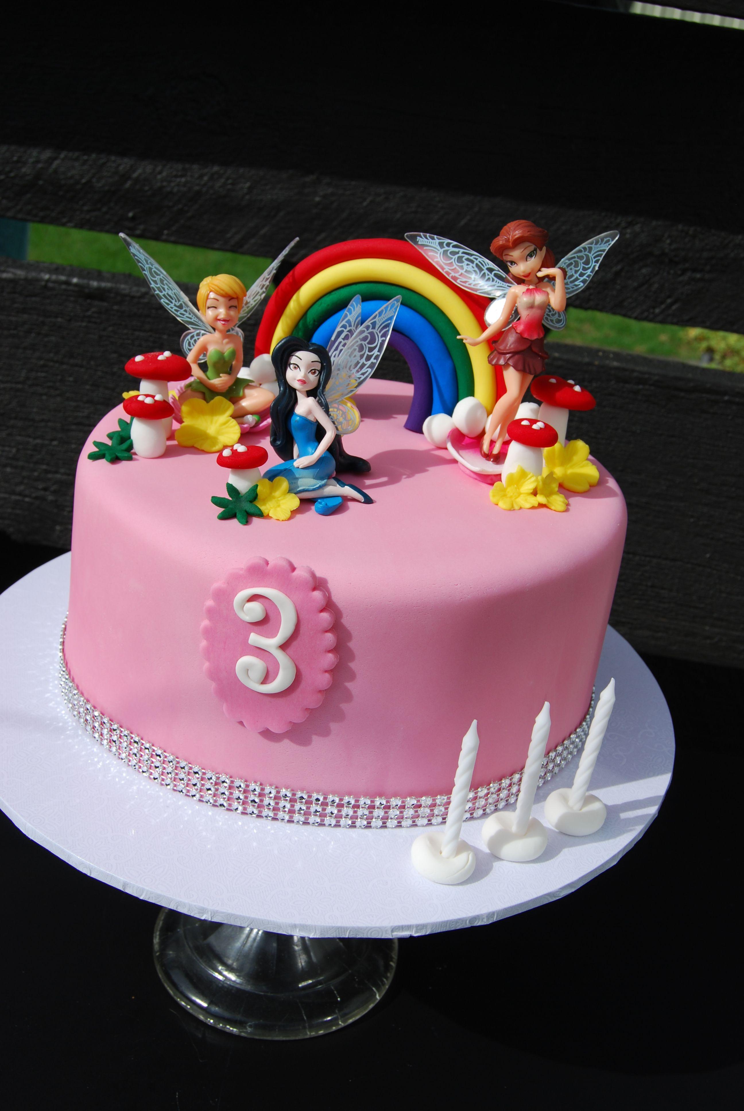 Fairy cake auckland 239 cake kids cake fairy cake
