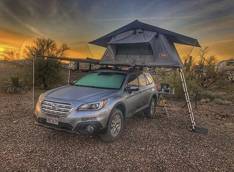 Pin by Stoutrekker on Subee Heaven Top tents, Roof top