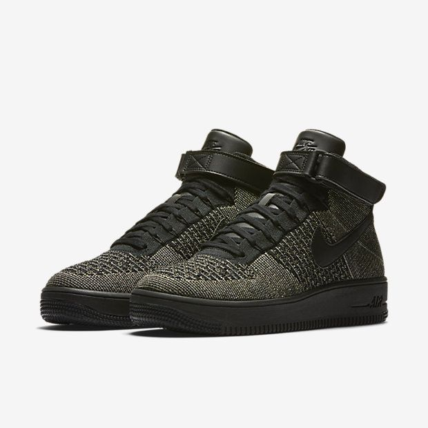 Estilo boutique Nike Air Force 1 Ultra Flyknit Low Hombre