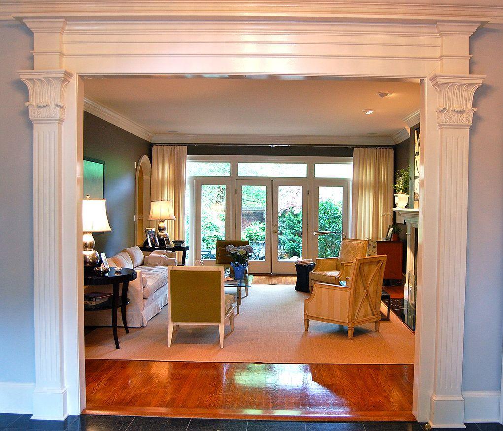Katherine Connell Interior Design