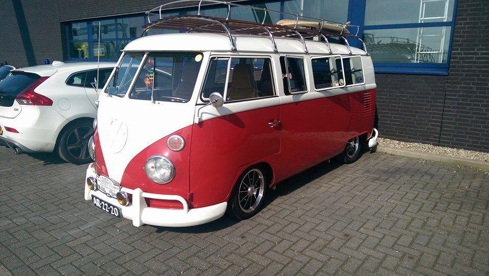 #Volkswagon #VW Van