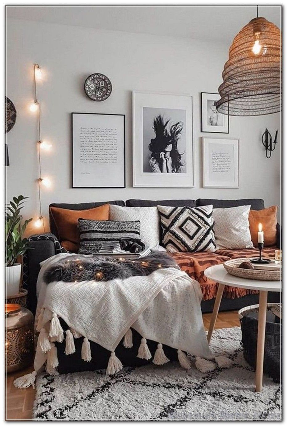 Bohemian Home Decor Made Simple – Even Your Kids Can Do It