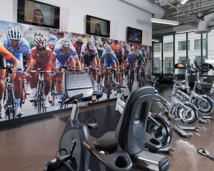 The Best Luxury Hotel Gyms Hotel Gym Gym Hotel