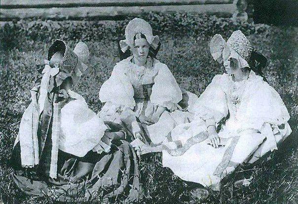 М.А. Круковский. 1899 г. Олонецкий уезд Олонецкой губернии ...