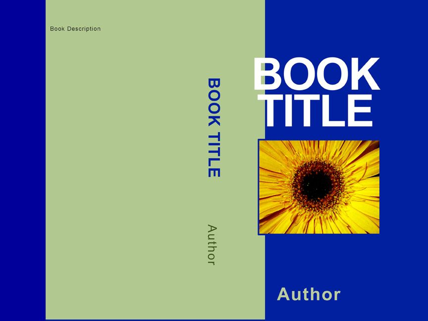 free book cover templates