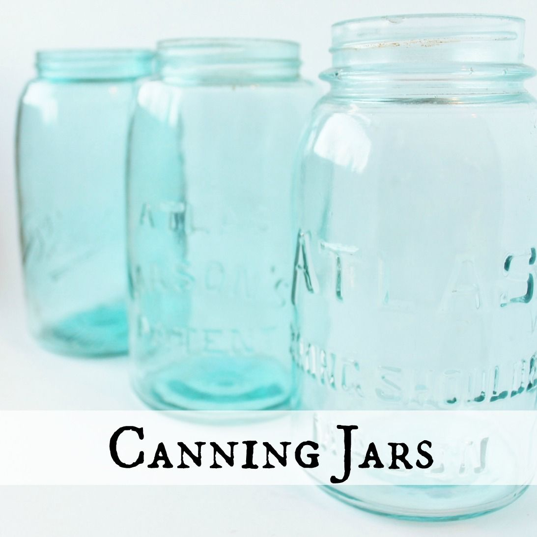 Antique Vintage Canning Jar Price Guide Ball Canning Jars
