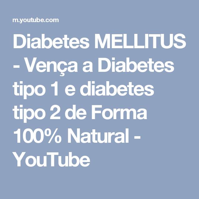diabetes mellitus sintomas y causas