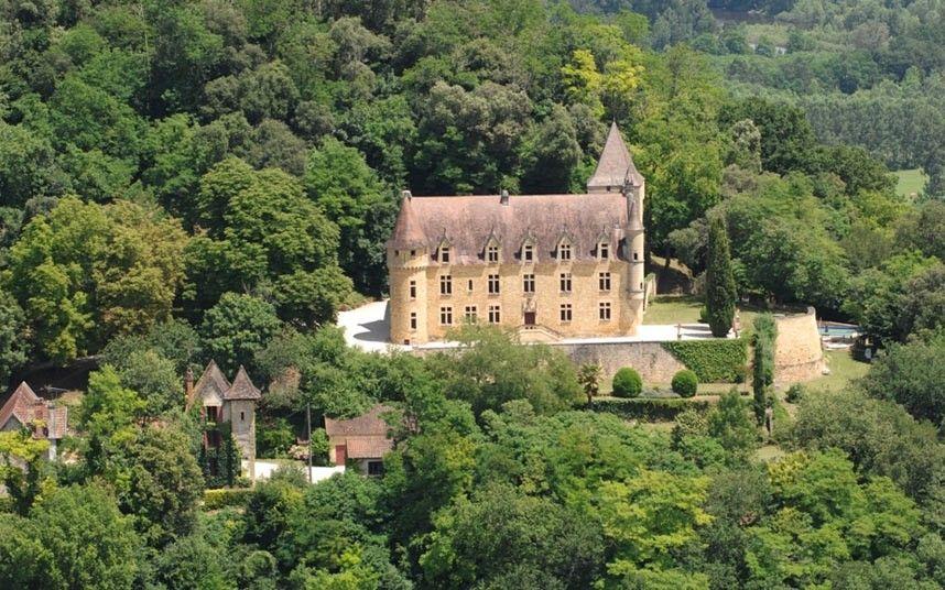 Os dez #castelos mais belos que estão à venda na #Europa | #LuxuryEstate #luxo
