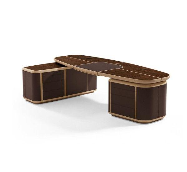 Tycoon Executive Desk, Office table desk